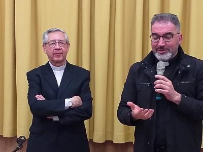 Conoscere Maria per mano di Sant'Alfonso Maria de'Liguori - 10072019-Padre-Raballo-2_b8021a4f1f1cd793ab9a8985cac7f68a