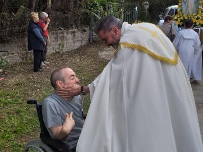 L'inizio dei festeggiamenti in onore della madonna del rosario a Santa Cornelia - IMG-20190526-WA0018_52cb33357ad7569dce3a26e9dcb16887