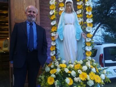 L'inizio dei festeggiamenti in onore della madonna del rosario a Santa Cornelia - IMG-20190526-WA0061_89e5d0a88a9694a605117053b79fe417