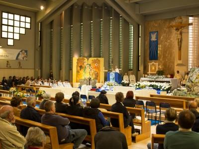 180° anniversario della canonizzazione di Sant'Alfonso Maria de' Liguori - IMG_7590_51b6e4869a5f792a5c865685cd918758