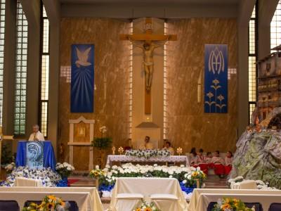 180° anniversario della canonizzazione di Sant'Alfonso Maria de' Liguori - IMG_7592_16c57d0304bd790976f7fbe3bf374582