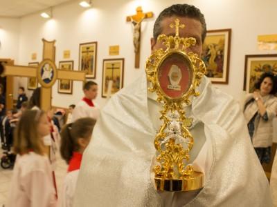 180° anniversario della canonizzazione di Sant'Alfonso Maria de' Liguori - IMG_7609_b08008083e9b958bbb94b565537454df