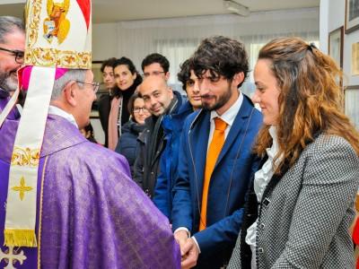 Visita di S.E. Mons. Angelo De Donatis - _DSC9048_1_48fdc5dbffbd76b2d1ace14524ffac50