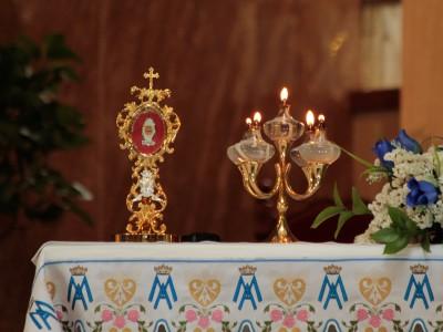 180° anniversario della canonizzazione di Sant'Alfonso Maria de' Liguori - _MG_7590_76b9c3b72db98da8e2add93818561180