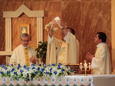 180° anniversario della canonizzazione di Sant'Alfonso Maria de' Liguori - _MG_7599_d86a6665cd20de24c0b3367be63a6c4f